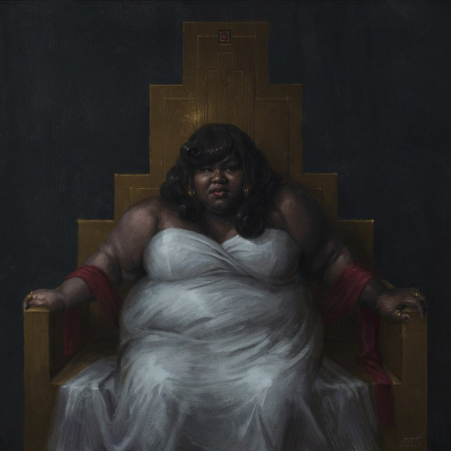 Gabouery-Sidibe-by-Sam-Spratt