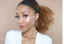 Fenty makeup tutorial