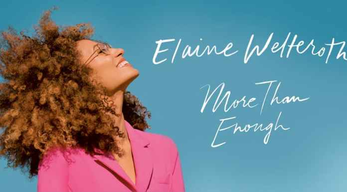 Elaine Welteroth more than enough