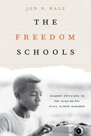 Freedom Schools Book Cover