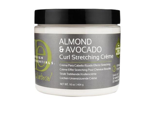 Anti-Shrinkage Night Time Hair Routine