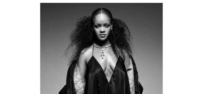Rihanna for ID Magazine 2