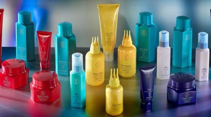 TPH by Taraji products
