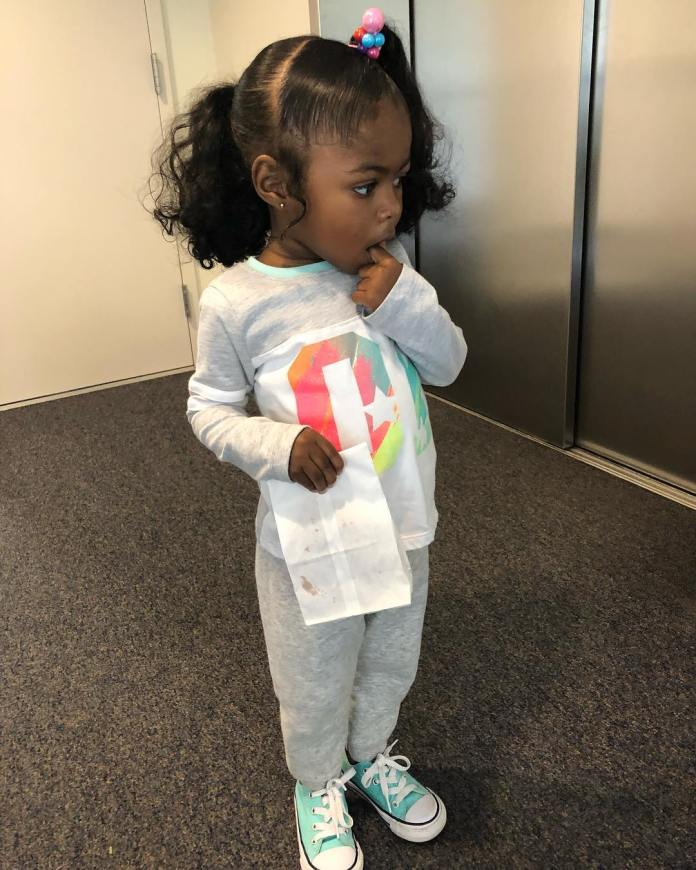 Cute Summer Styles For Your Toddler