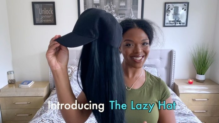 The Lazy Hat
