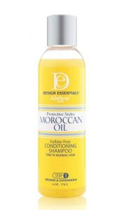 conditioner for synthetic wigs