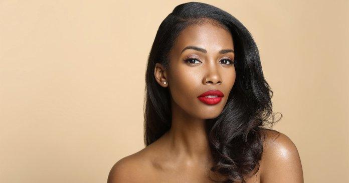 Black Women-Owned Business lip bar