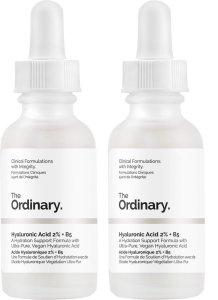 Skincare Ordinary