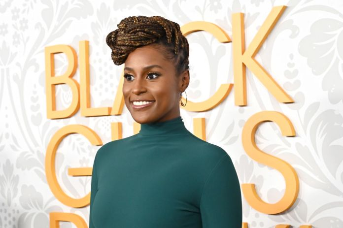 Issa Rae Inks Eight-Figure 5 year Film and Television Deal With Warner Media