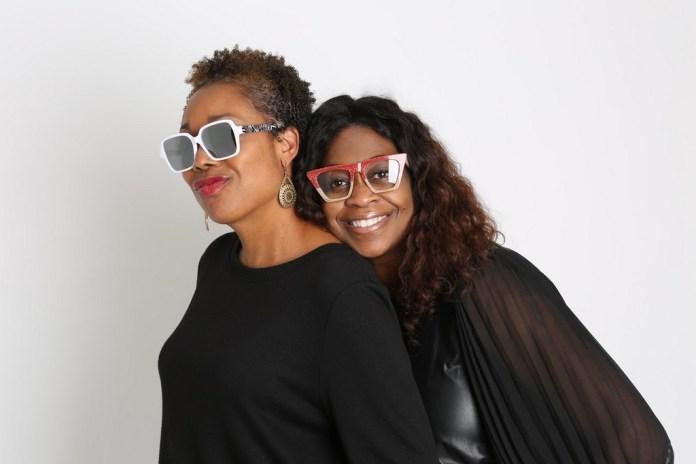 Vontelle Eyewear - Black-owned brand