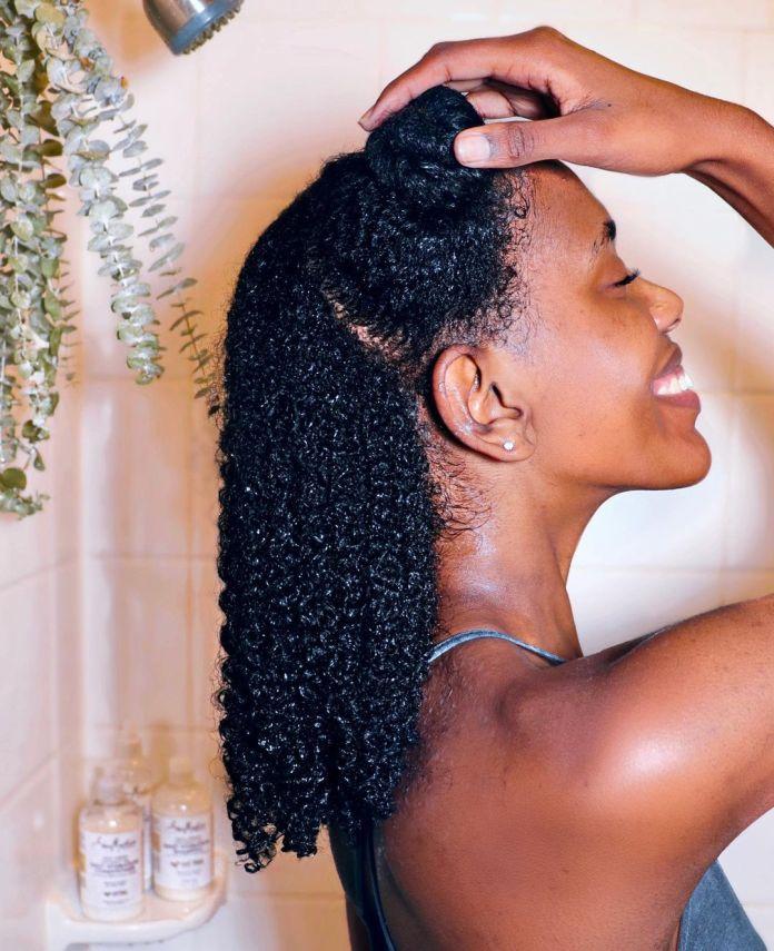 Hair Dry AF - Fix It