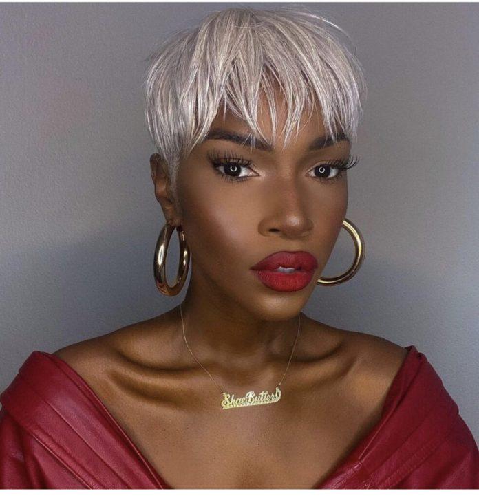 Flattering Lipstick Shades for Dark Skin Tones