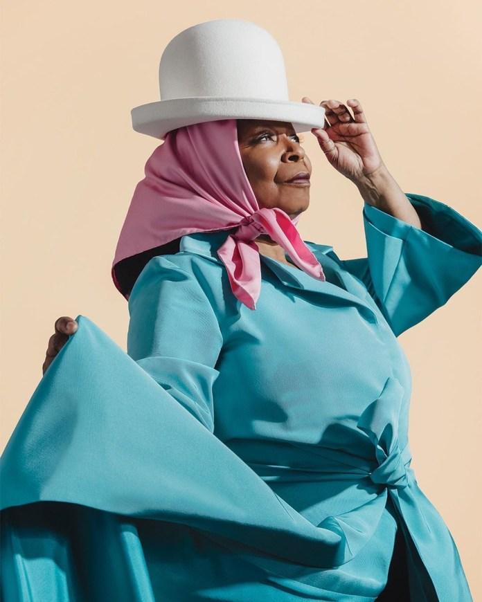 Whoopi Goldberg Looks Amazing On The Cover Of Variety Magazine