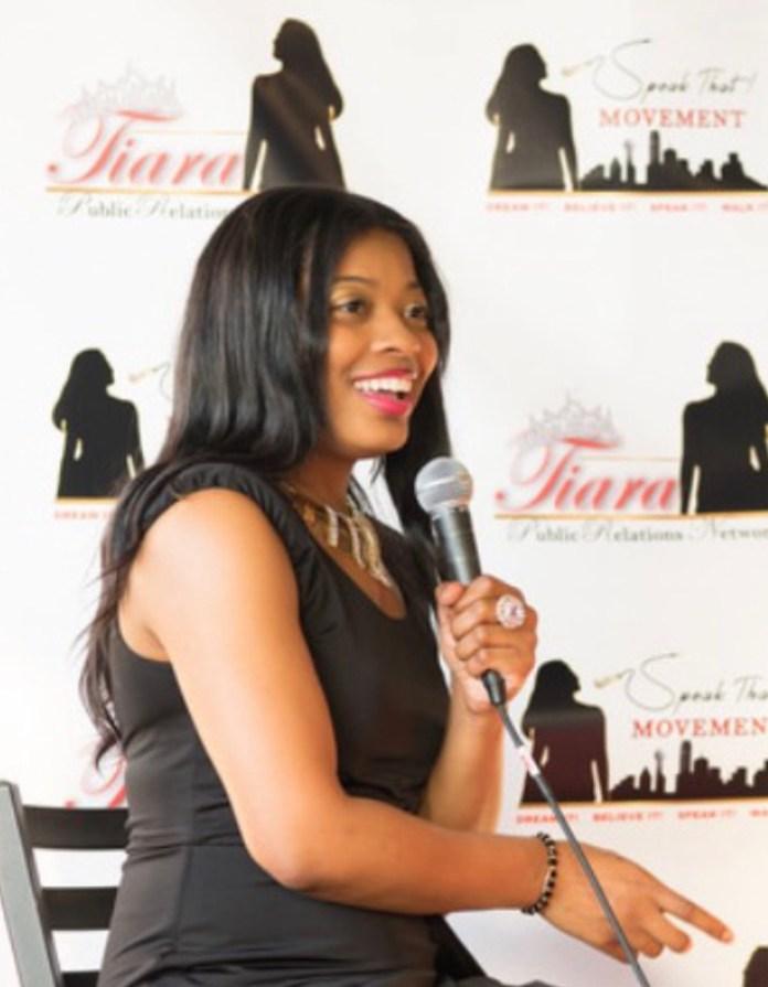 Tiara Tucker 6 Black Women Making Money Moves Right Now