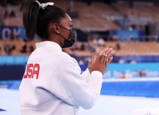 Simone Biles opens up about her mental health and having the Twisties