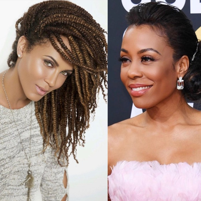 Nicole Ari Parker And Karen Pittman Joins The Cast Of Sex And The City's Reboot