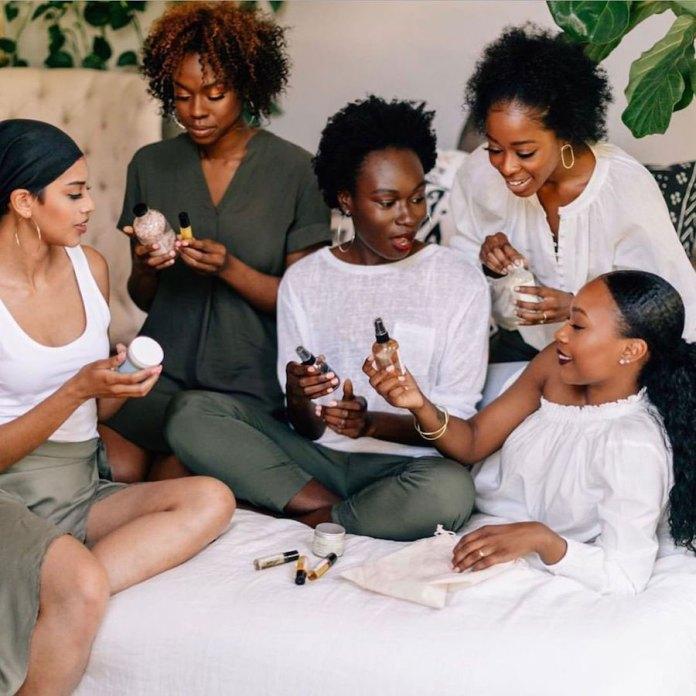 Black-Owned Wellness Brands