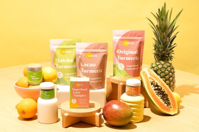 Superfood blends for nutritional balance.