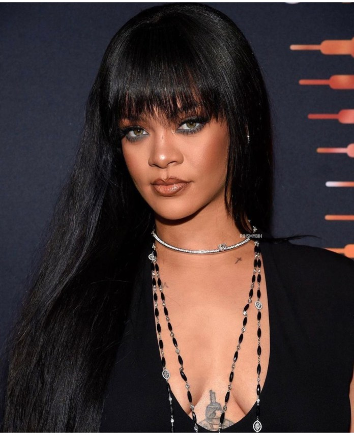 Rihanna Shares An Update On New Music Ahead Of Her Savage X Fenty Vol. 3 Event