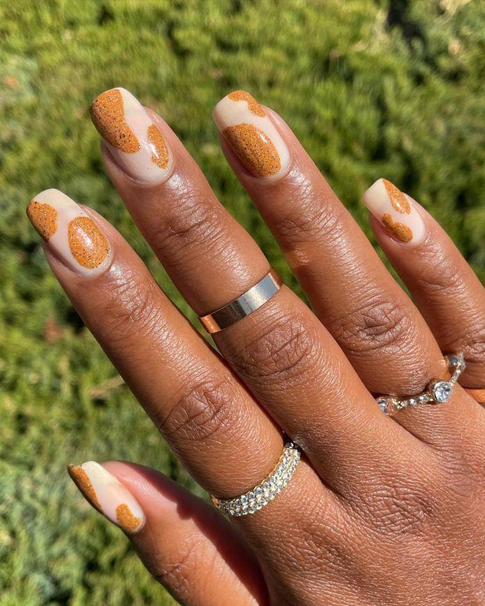 Natural nails for black women