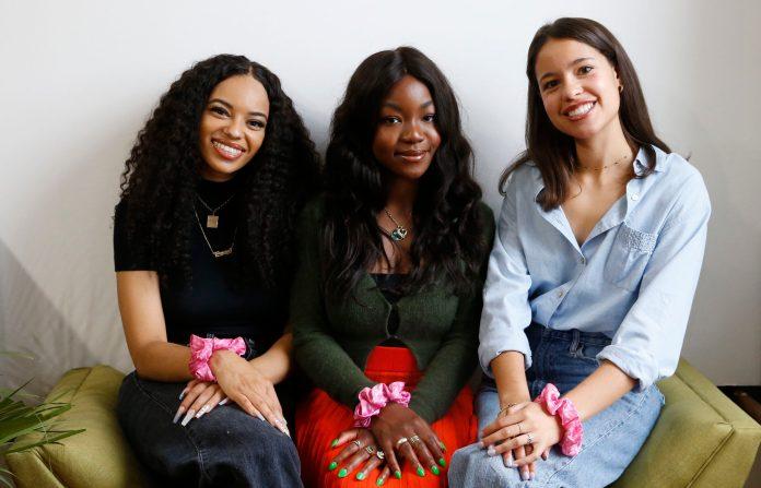 Founders of WAEVE-- Wigs for Black Women
