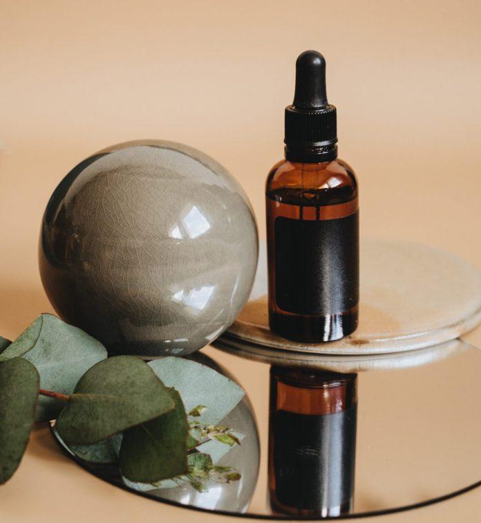 Oil cleanser for dry skin