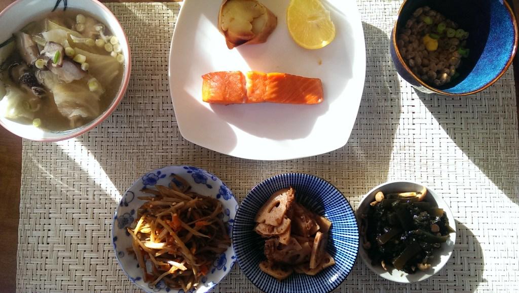 金黃色的美味-日式基礎高湯 – L+S Life & Share