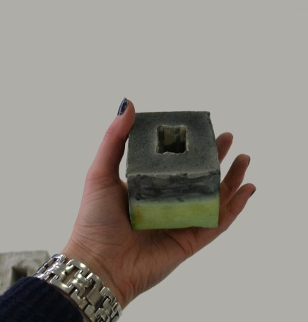 Testing Concrete Pigmentation