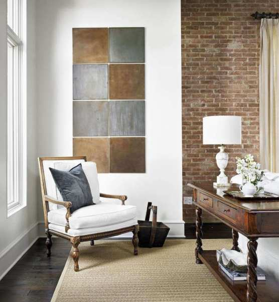 large living room wall decorating ideas Beautiful Decorating A Large Living Room Wall Ideas | Wall