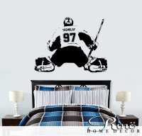 Hockey Wall Decor Ideas - Wall Decor Ideas