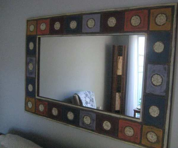 Pier One Mirrors and Wall Decor Lovely Gallant Etching Plus Mirror Mirror Wall Venetian Mirror ...