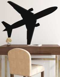 Airplane Wall Decor New Military Wall Decal Designs
