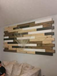 Decorating A Long Wall In A Living Room Fresh Had A Large ...