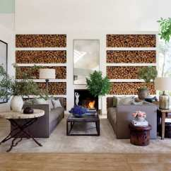 How To Decorate A Long Living Room With Fireplace At The End Interior Decorated Rooms Pictures Large Artwork For Fresh Ideas And Designs S