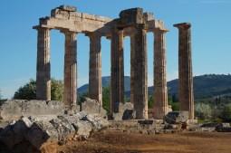 Corinth, Greece.