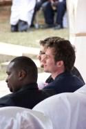 Drew & Abi's Kwanjula, Kampala, Uganda