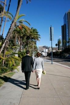 James & Sarah's Wedding, San Diego, CA