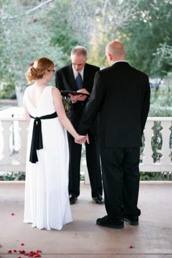 Justin & Heather's Wedding, Old Poway Park, Poway, CA