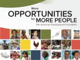 PADF Annual Report 2015