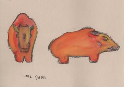 The Boar