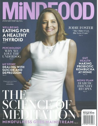Mindfood Cover