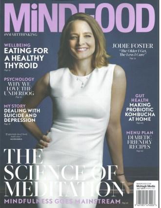 Mindfood Cover