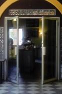 Customers enter Kaya through The Malt Shop's old Alumni Room entrance.