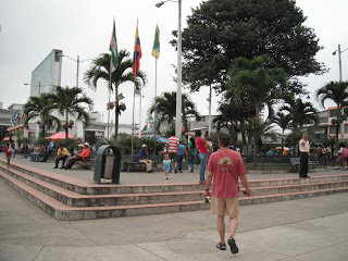 Pedernales city park