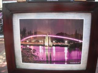 Photo of Kennedy Bridge