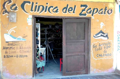 La Clinica Del Zapato