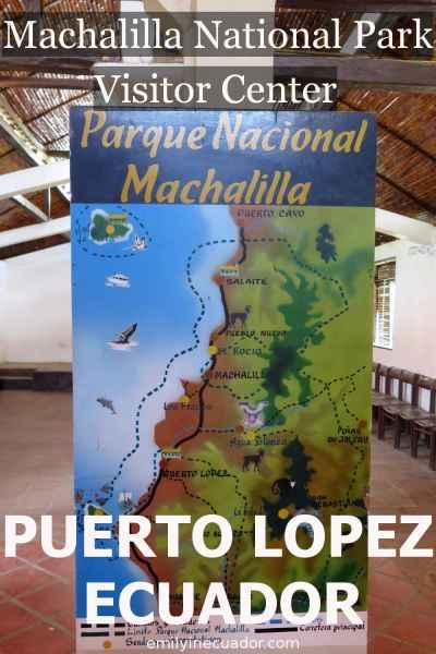 Ecuador's Machalilla National Park - Pinterest