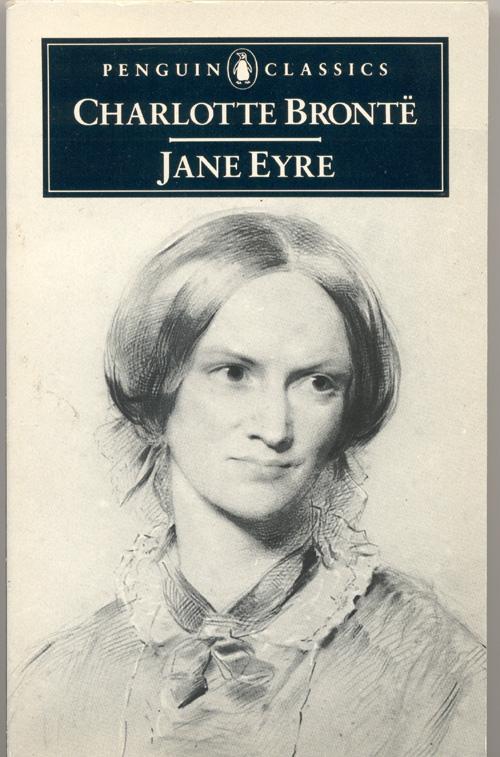 Jane Eyre, Twilight, And Christianity  The Bookshelf Of