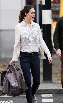 Kate-Middleton-Shopping-London-Zara-Home
