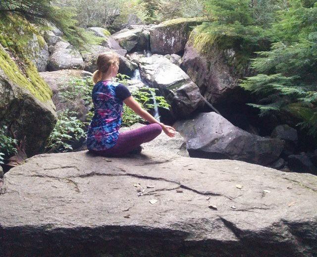 Whistler yoga blog